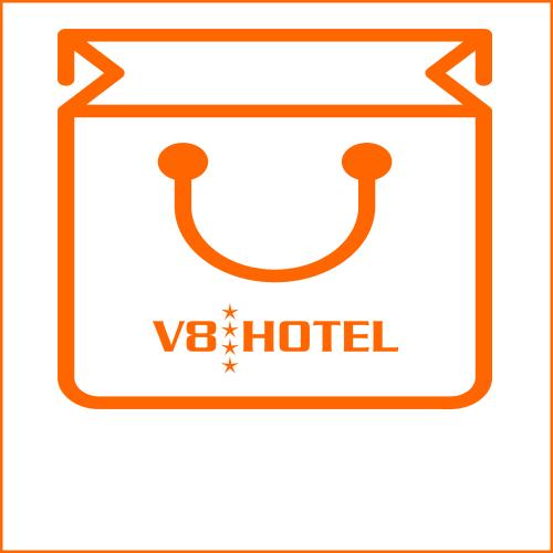 V8 HOTEL SHOP