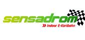 Logo Sensadrom