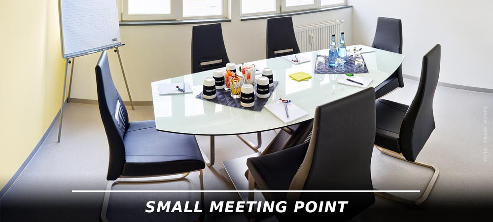 Small meeting point - V8 HOTEL Classic
